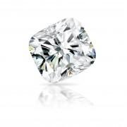 1.52 carat Cushion cut diamond