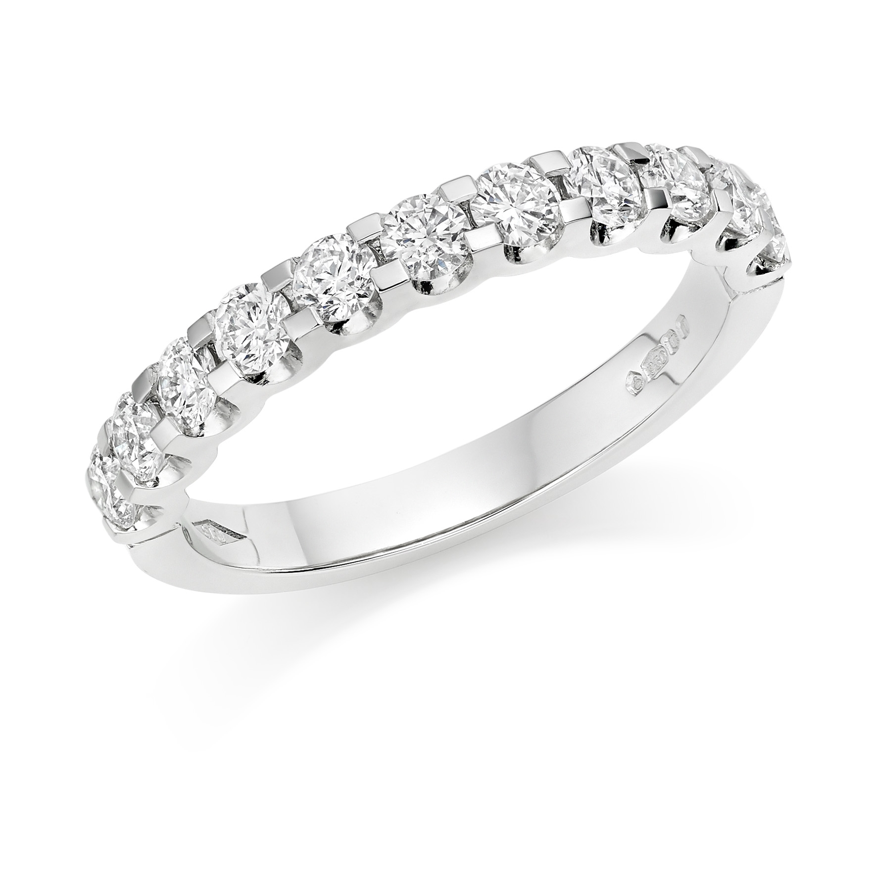 Sabrina Eternity Ring London