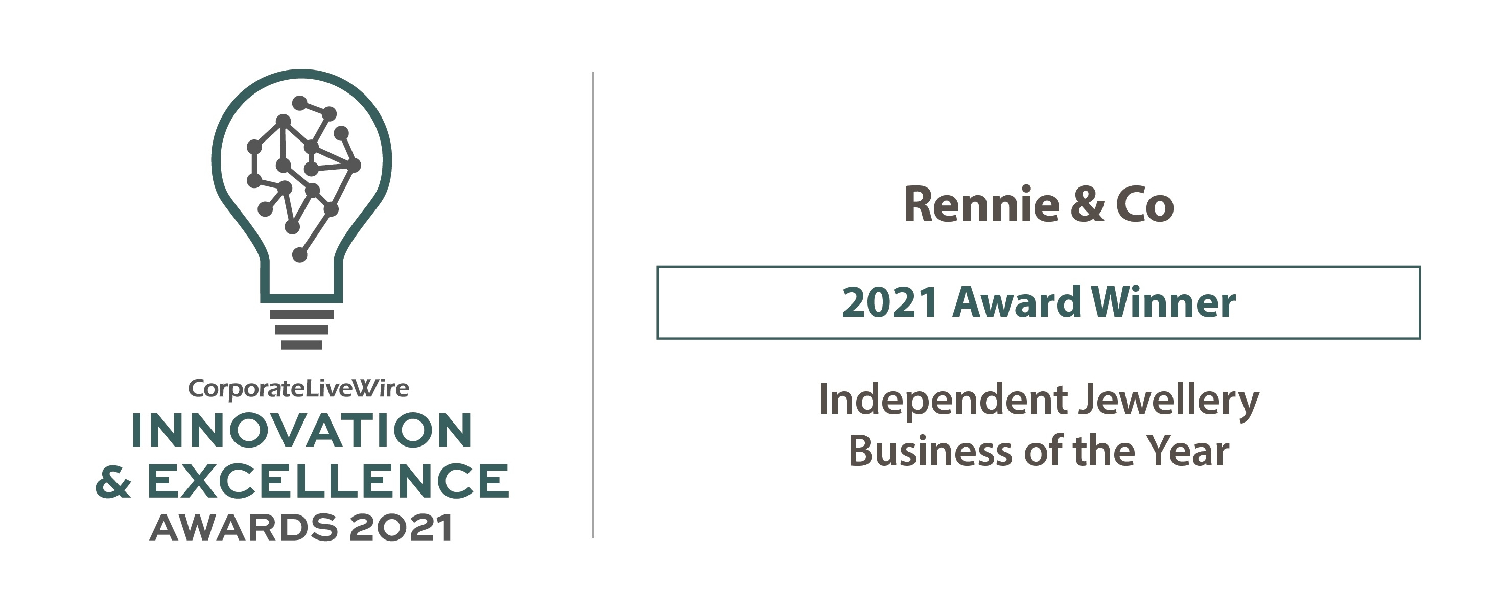 Independent Jewellery Business of the Year 2021