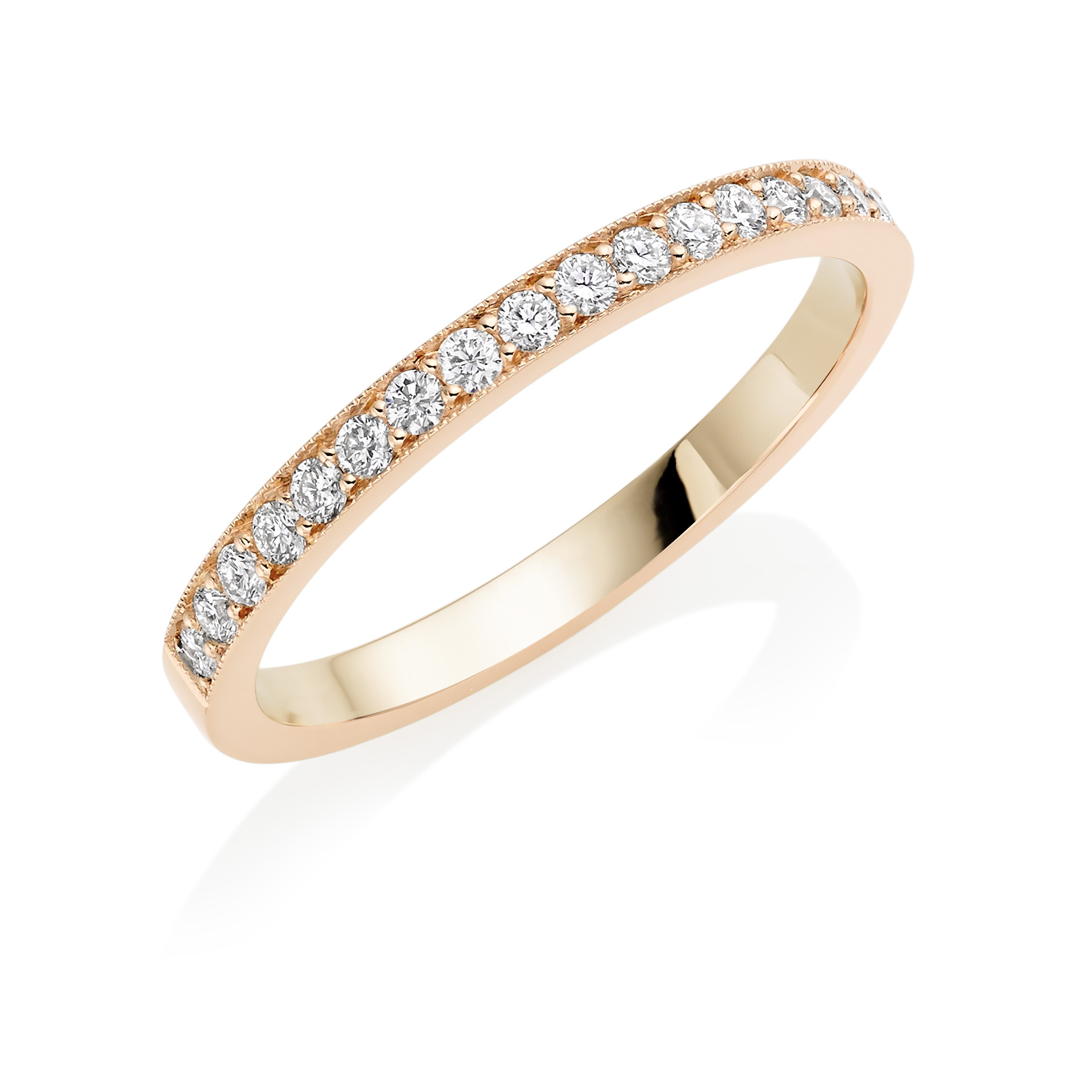 Choosing Your Special Wedding Bands