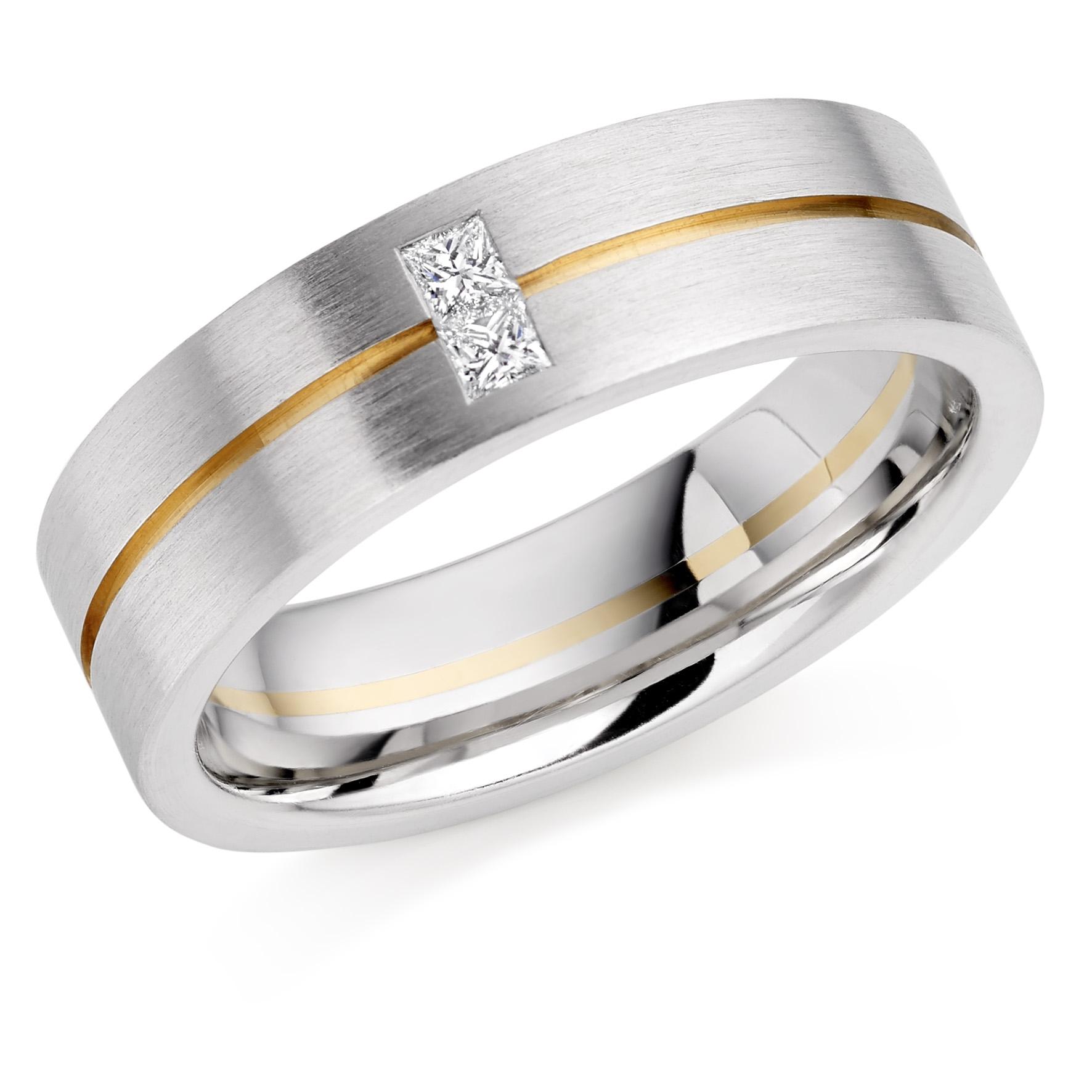 Sintering Technology - Wedding Rings Hatton Garden