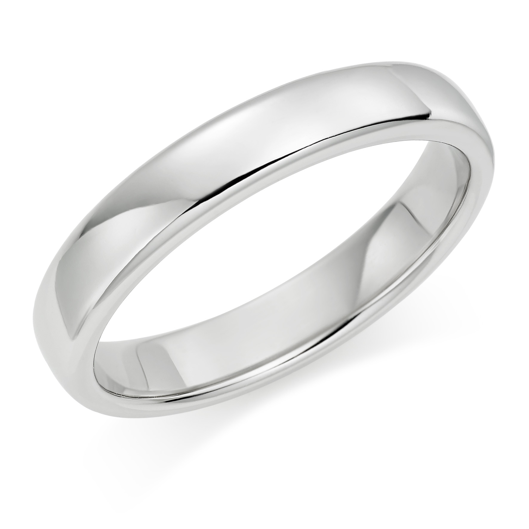 Wedding Rings Crafted in Hatton Garden